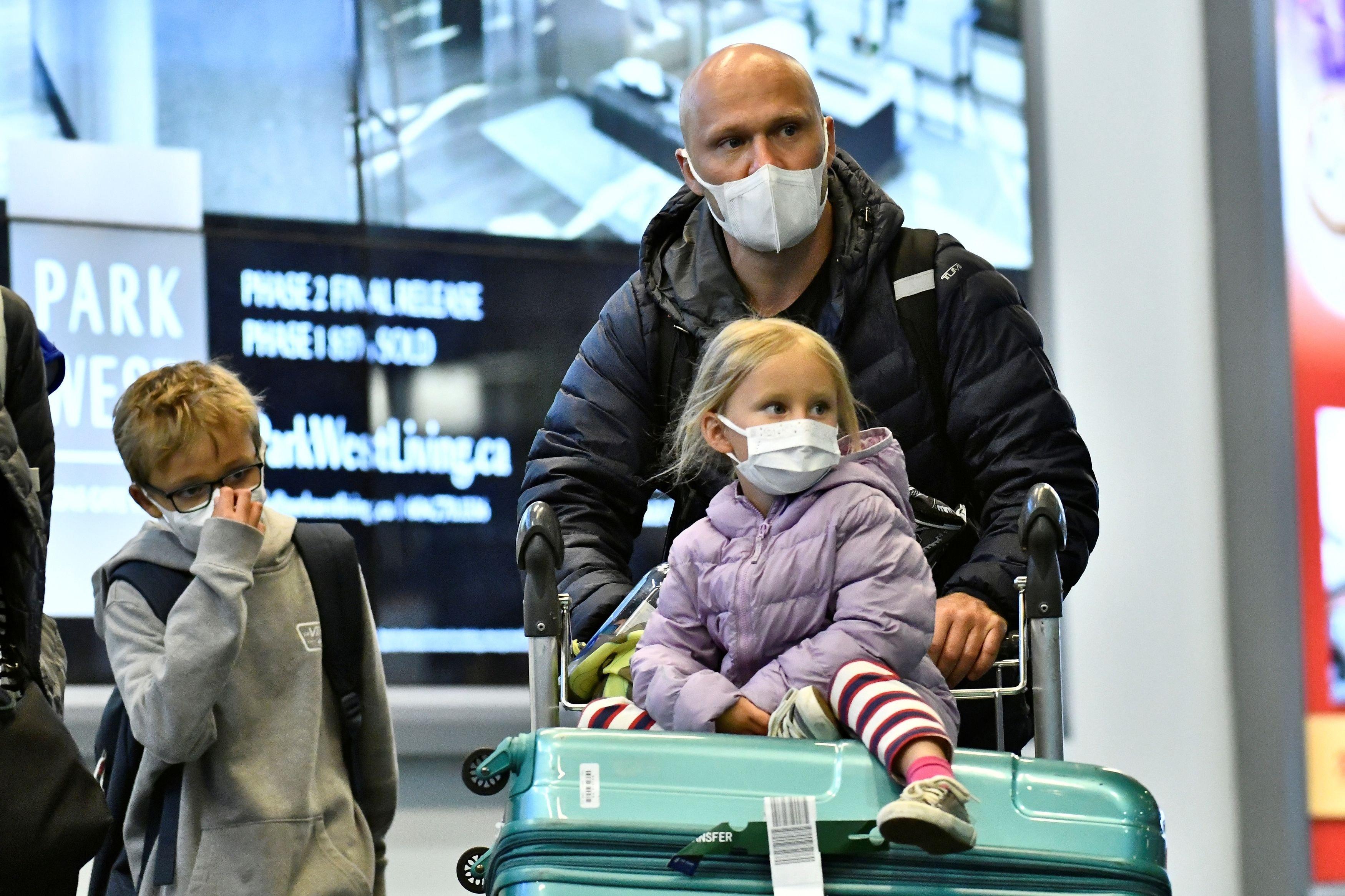 El brote de coronavirus llega a Europa: Francia confirma los tres primeros casos en París y Burdeos
