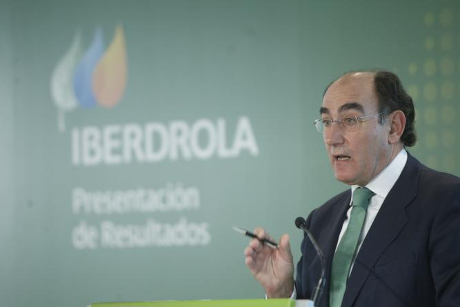 Iberdrola doubles its green bet in Andalusia