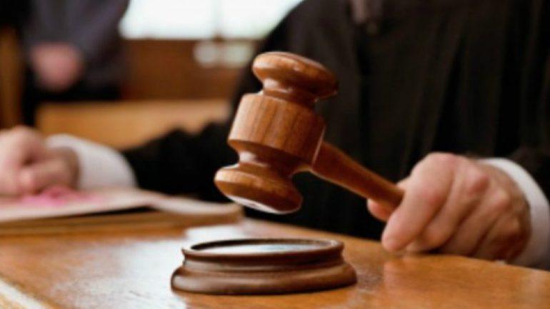 Los jueces procesaron por corrupción a 411 personas en 2017