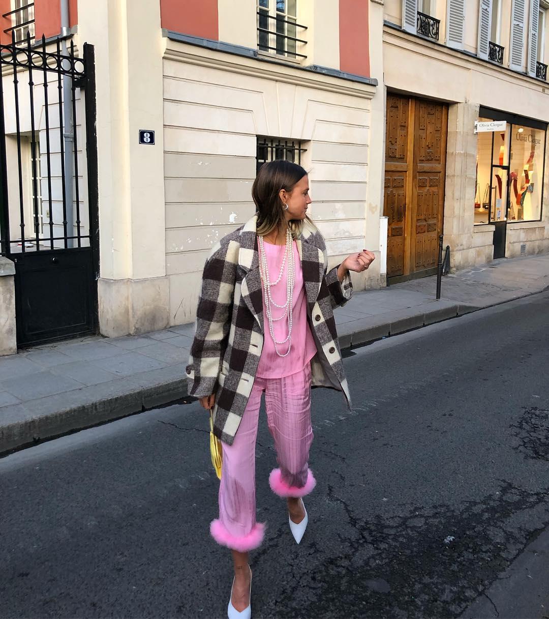 ¿Nochebuena en pijama? Instagram dice que 'sí'