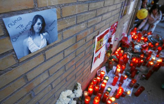 """Antonio del Castillo: """"Hay nuevos datos. Sabemos cómo murió Marta, a qué hora y por quién"""""""