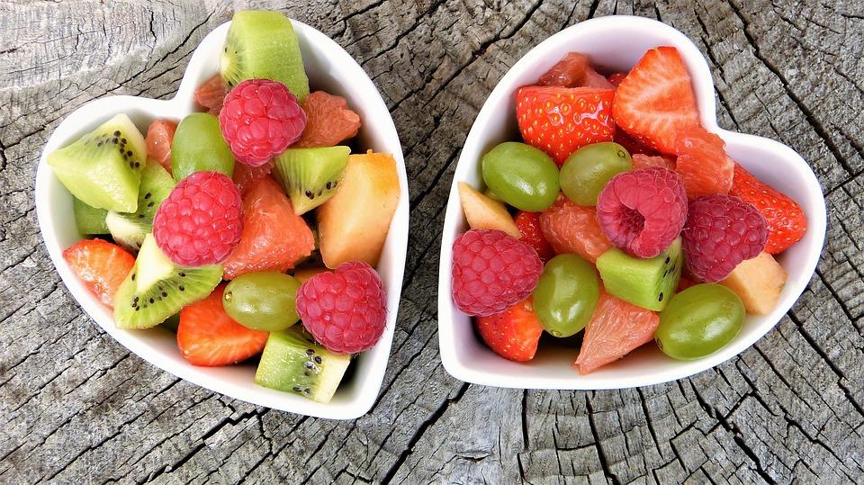 Una dieta para bajar de peso saludable