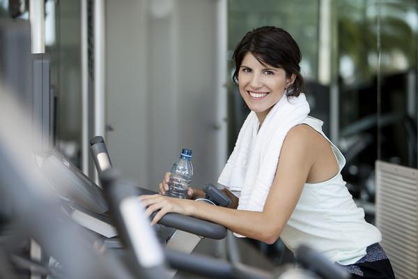 Programa actividad fisica perdida de peso repentina