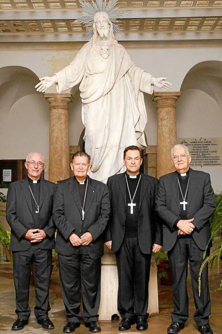 Obispos de Ciudad Rodrigo