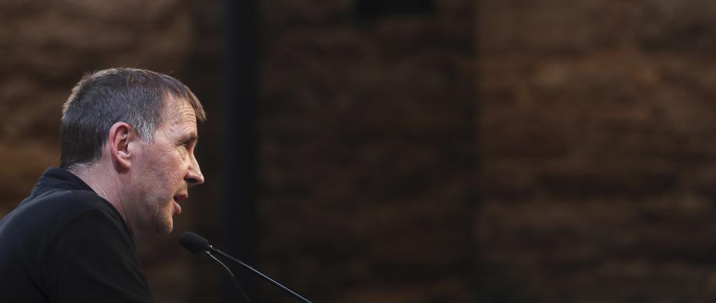 Otegi acusa al Estado de usar los atentados para frenar el «procés» como hizo con ETA