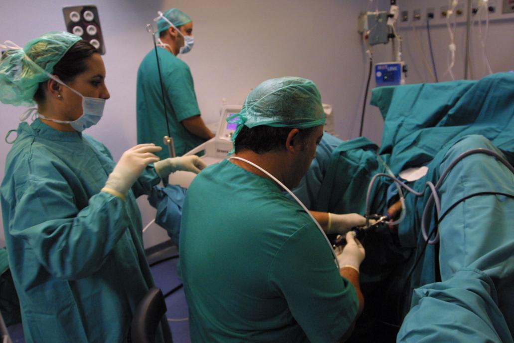 extracción de próstata con robot 30