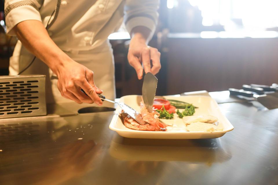 5 consejos para no engordar si comes fuera de casa