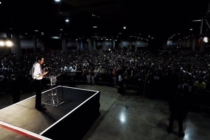 """Venezuela.- Guaidó finaliza su gira internacional pidiendo la """"unión"""" de los venezolanos: """"Tenemos el apoyo del mundo"""""""