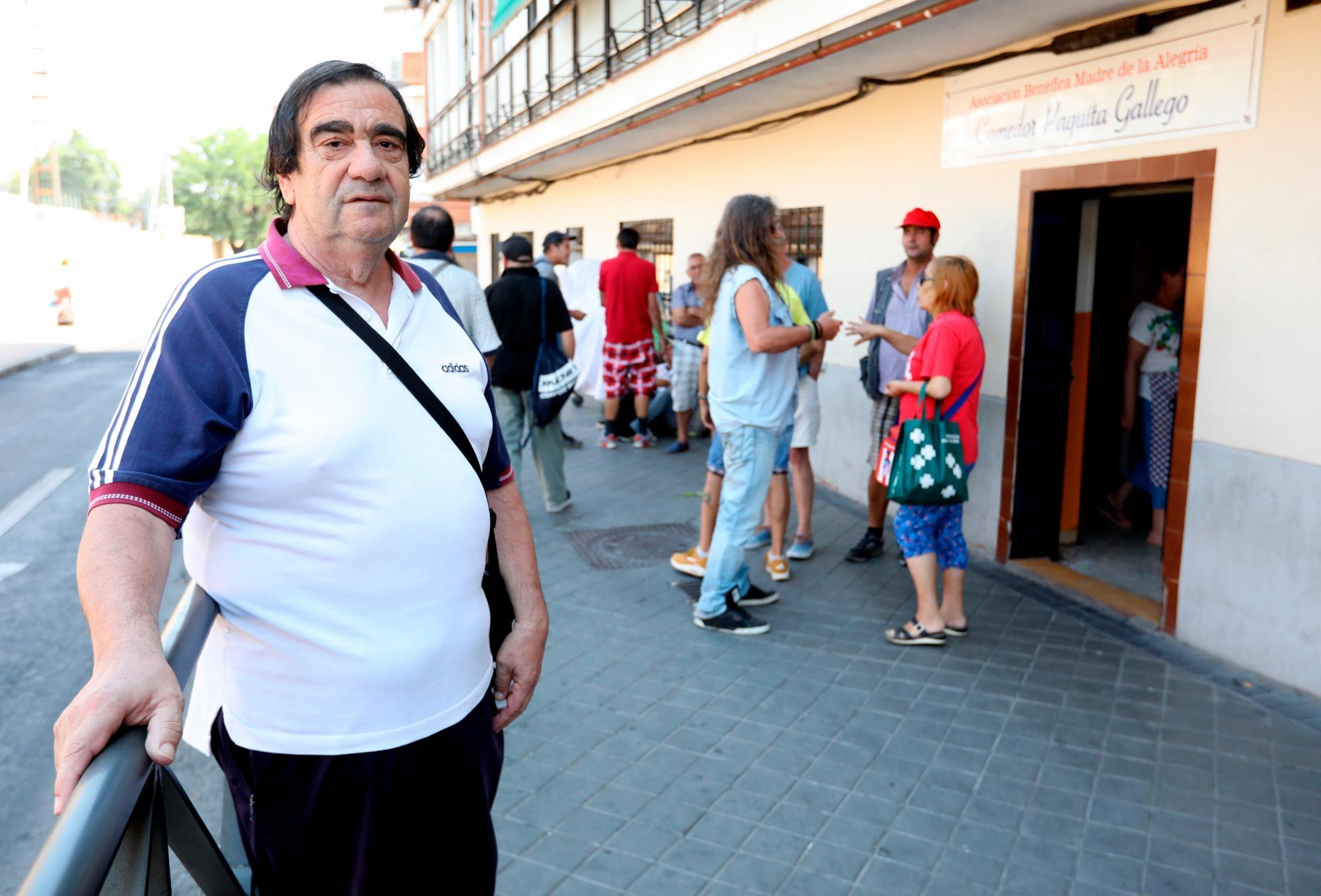 "Resultado de imagen de Comedor de Paquita Gallego."""