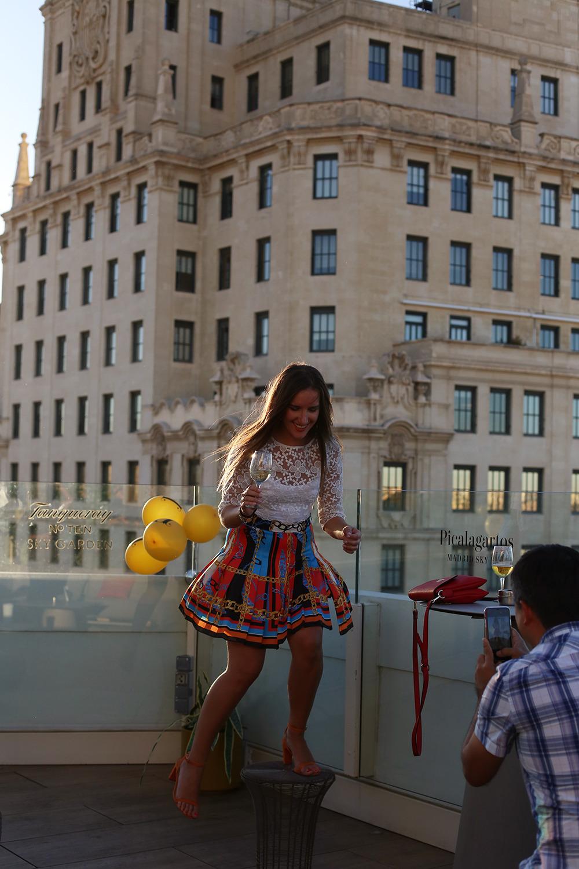 Las 10 Mejores Terrazas De Madrid