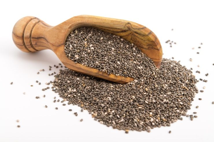 Semillas de chía, el superalimento que no debe faltar en tu dieta