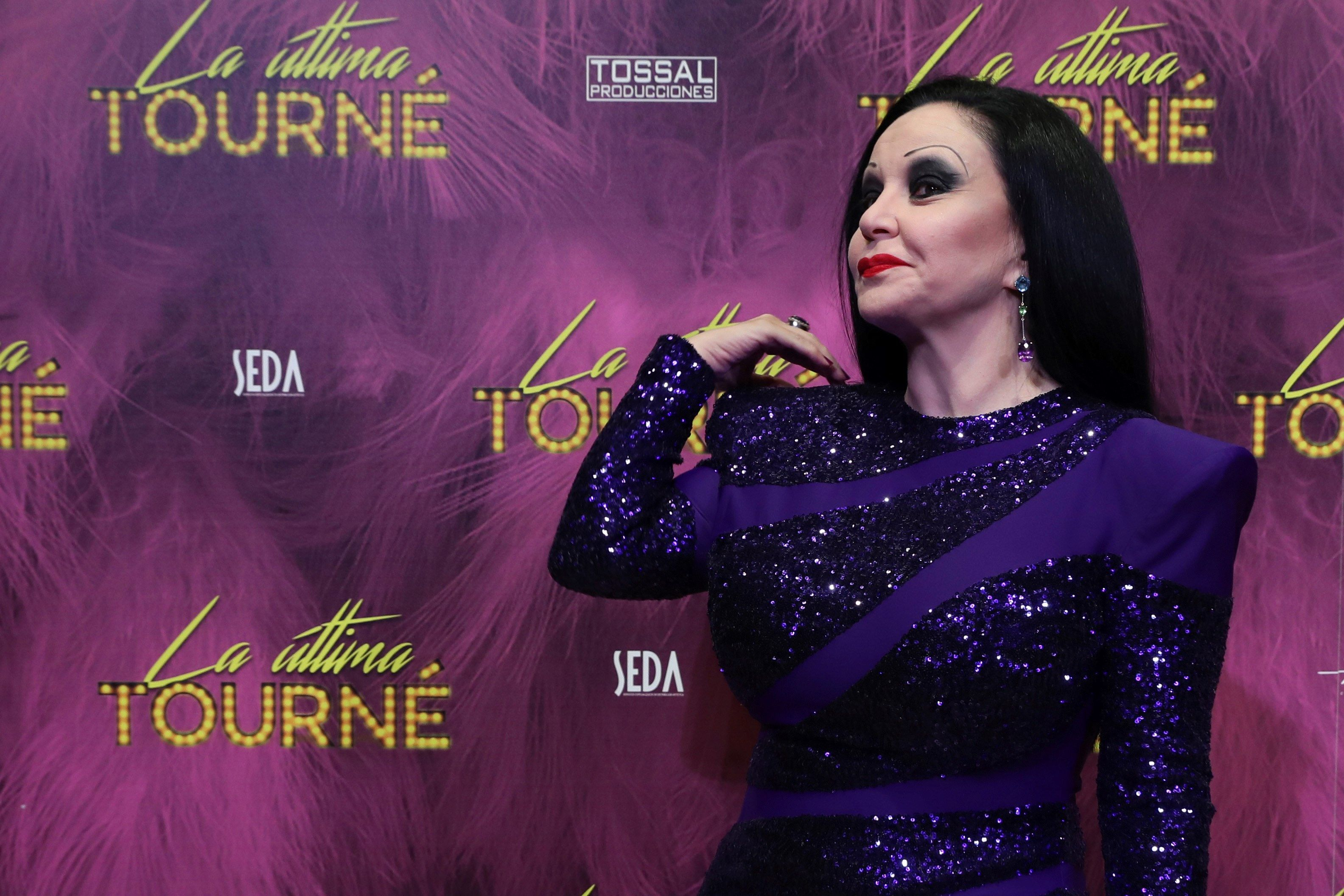 "Alaska critica la primera medida de Irene Montero como Ministra de Igualdad: ""Me parece discriminatorio"""