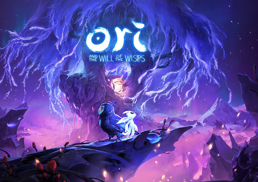 "Resultat d'imatges per a ""Ori and the Will of the Wisps"""