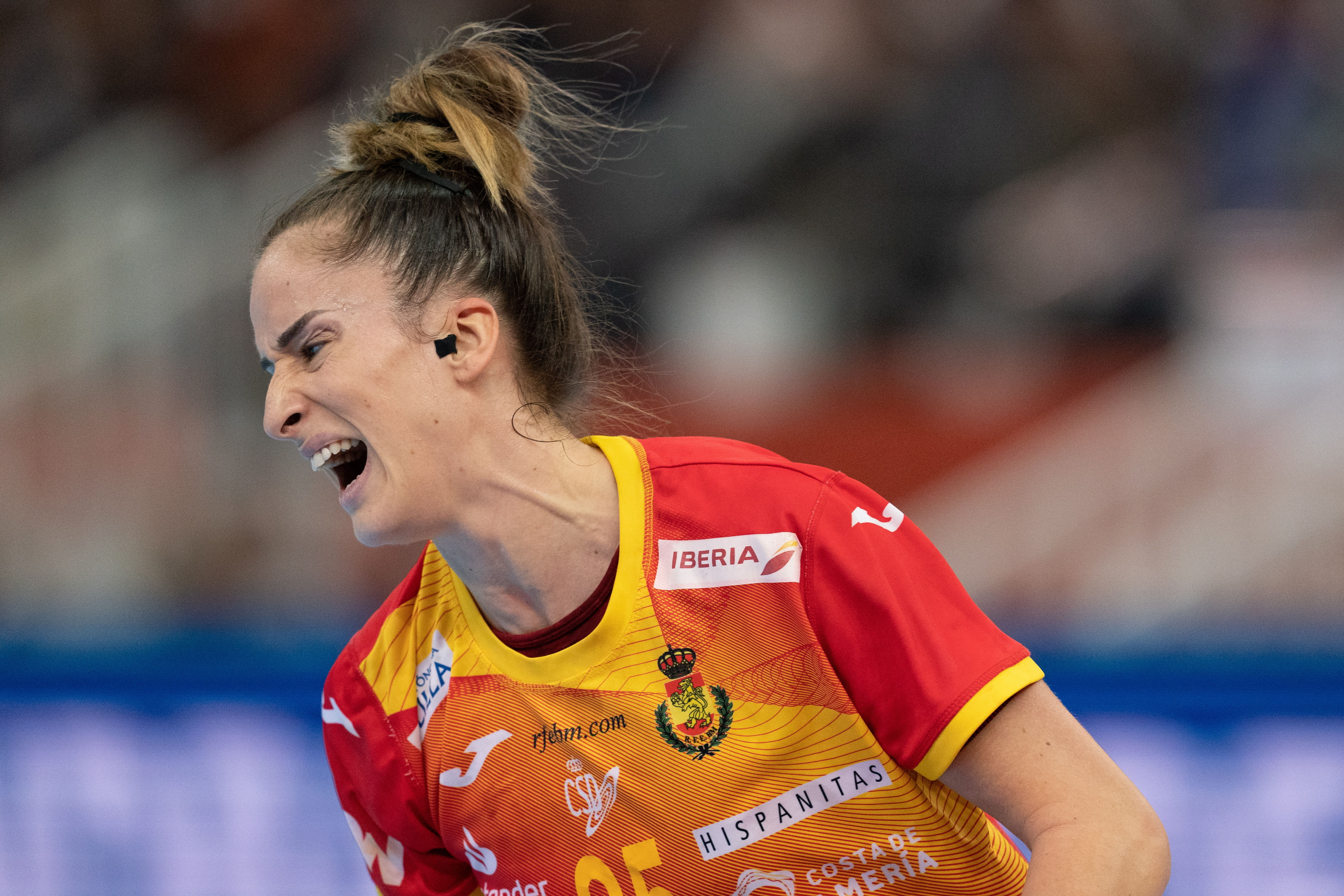 Spain loses with the Netherlands the handball World Cup final with much controversy: was it a robbery?