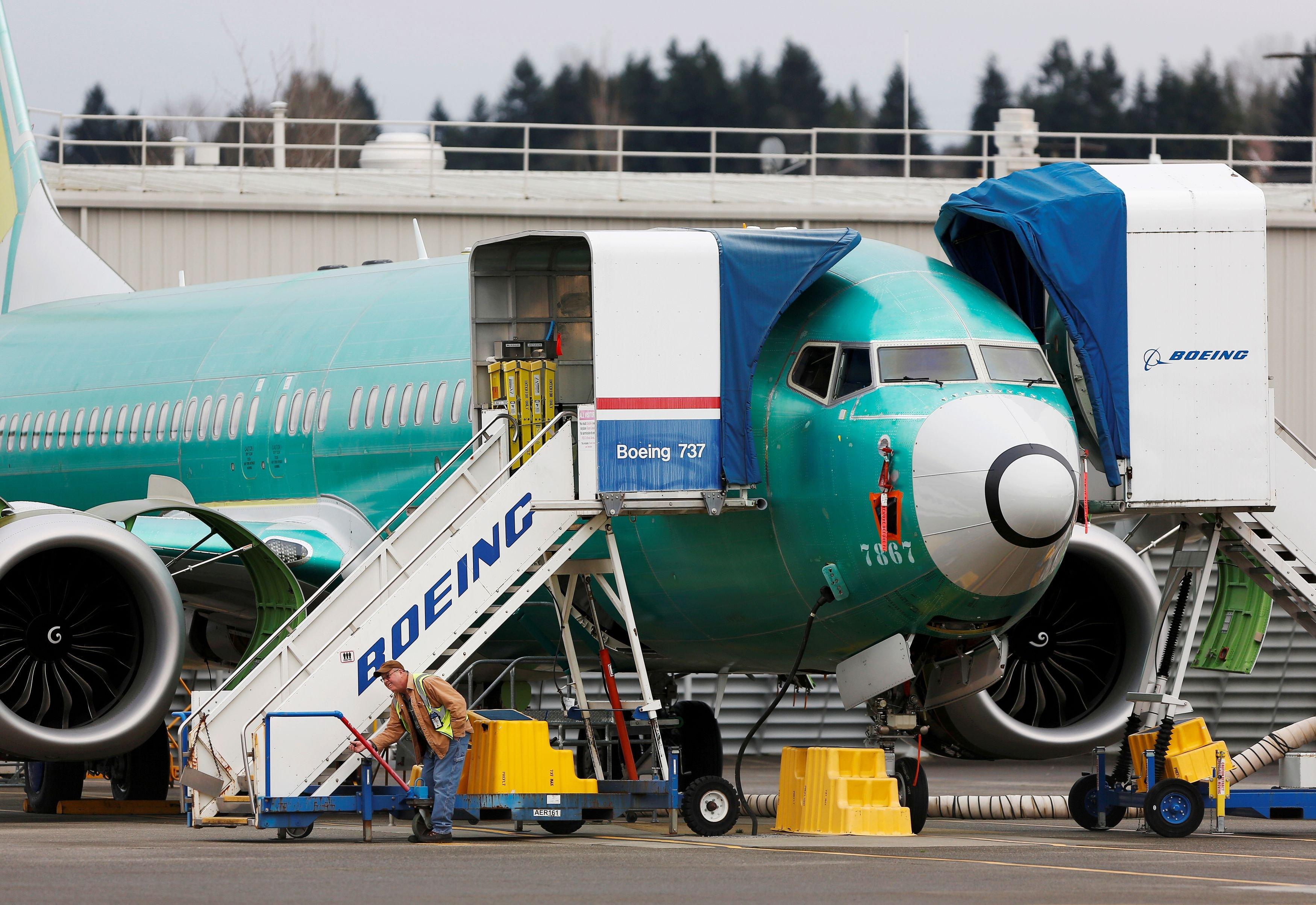 Las aerolíneas cierran rutas en España por la crisis de Boeing