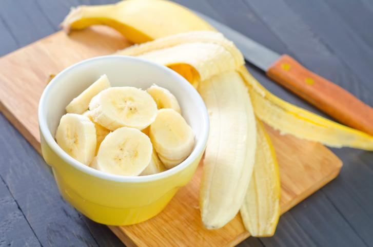 son buenos plátanos para tu próstata
