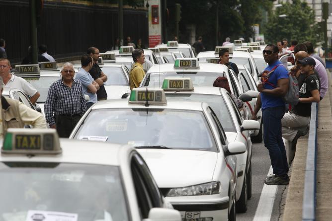 Que Ciudades Tienen Las Tarifas De Taxi Mas Caras