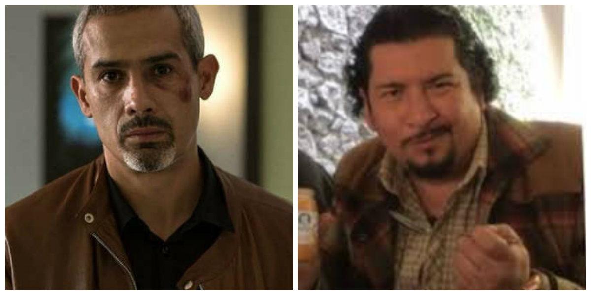 """Mueren dos actores durante el ensayo del rodaje de la serie """"Sin miedo a la verdad"""""""