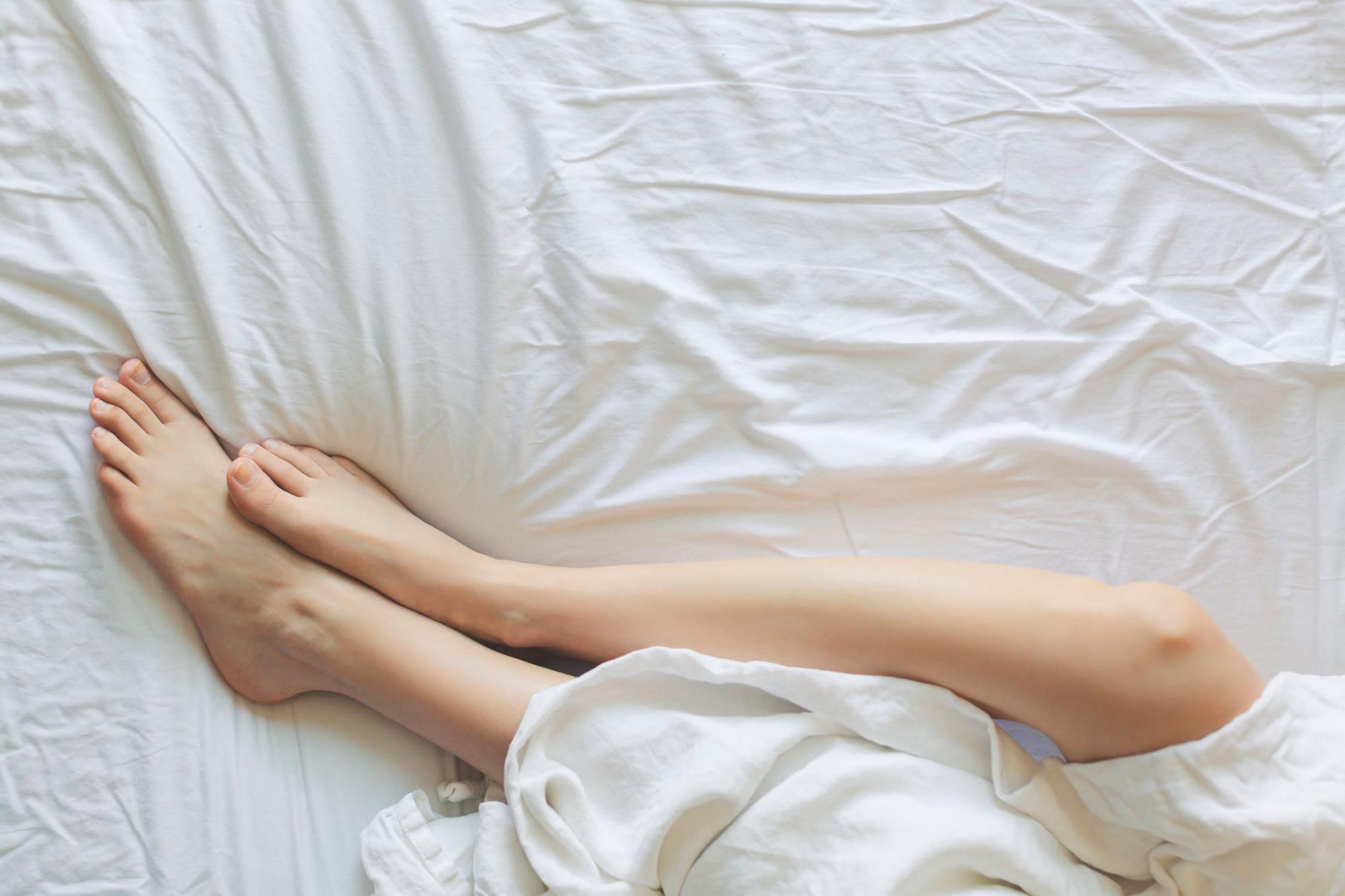 Dolor pélvico femenino de 30 años
