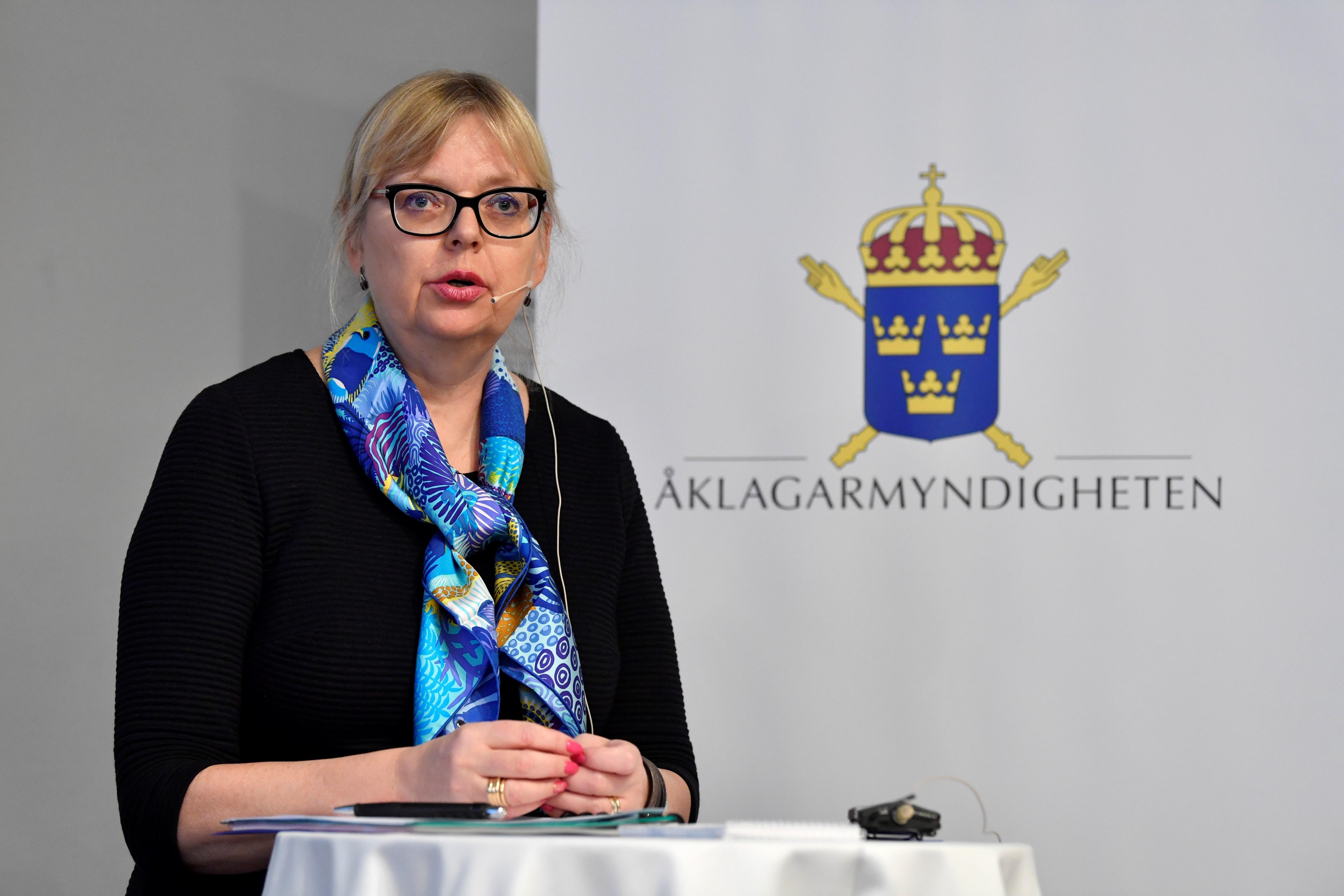 Sweden drops rape investigations on Julian Assange