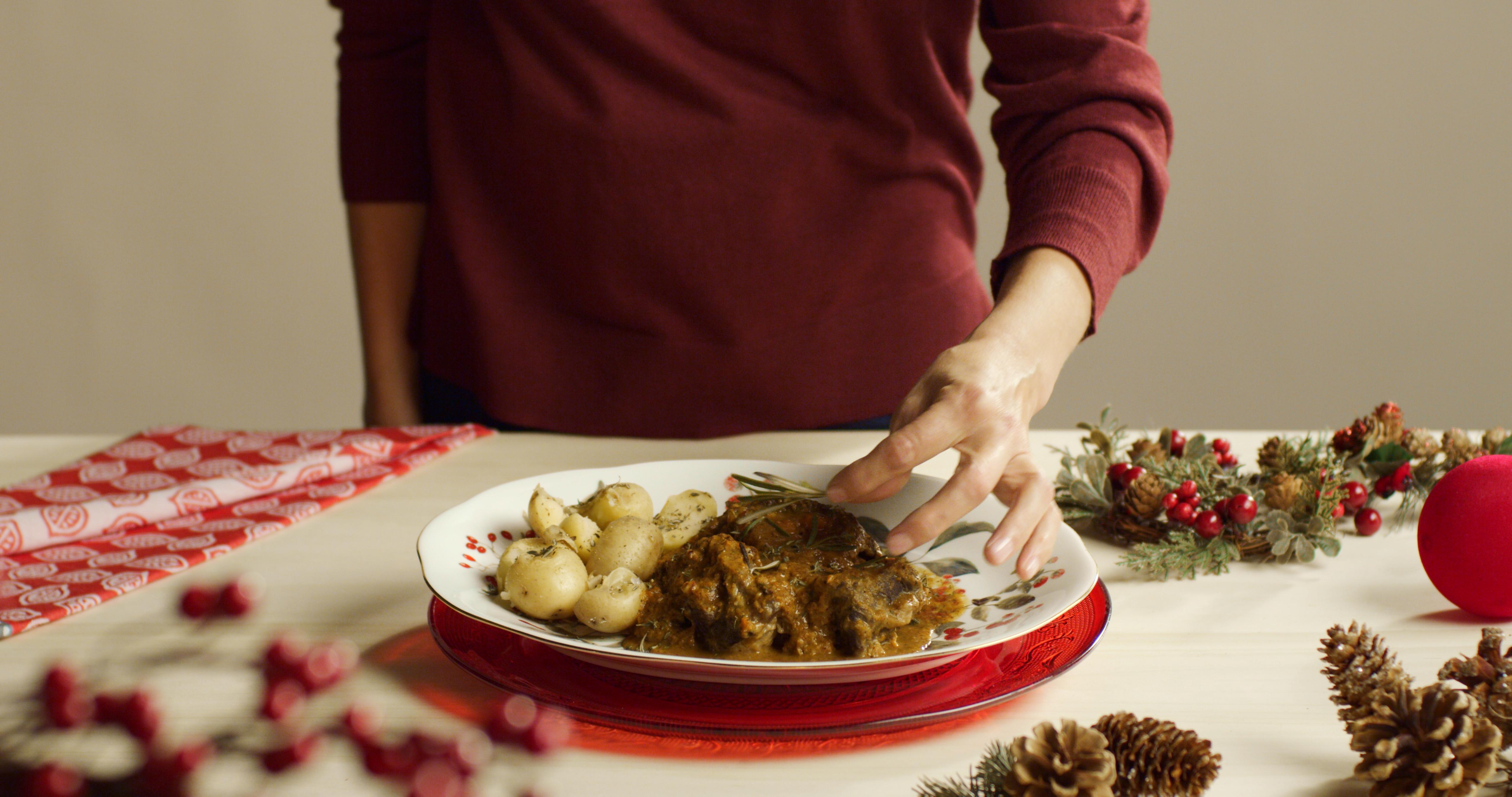 Cuatro Recetas Fáciles Para Sorprender Esta Navidad