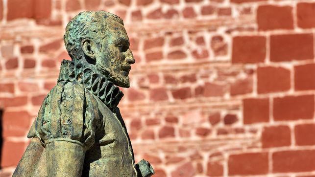 Miguel De Cervantes Podría Haber Nacido En Alcázar De San Juan Ciudad Real