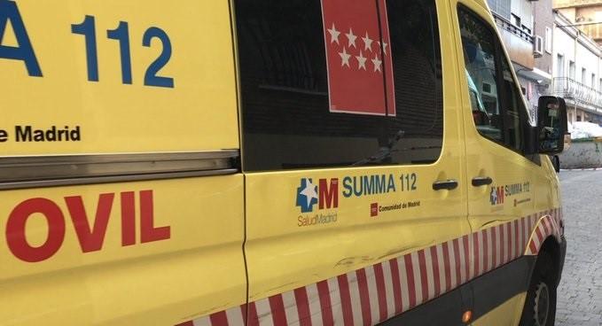 Un taxista de 59 años muere degollado en Alcalá de Henares