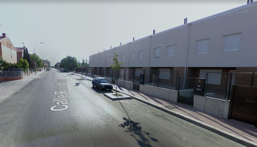 Intento de secuestro de una niña en las cercanías de su colegio en Alcalá de Henares