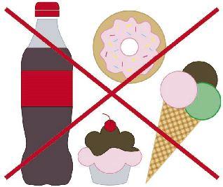Alimentación saludable cover image