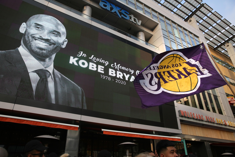 Testigo directo: Así conocí a Kobe Bryant