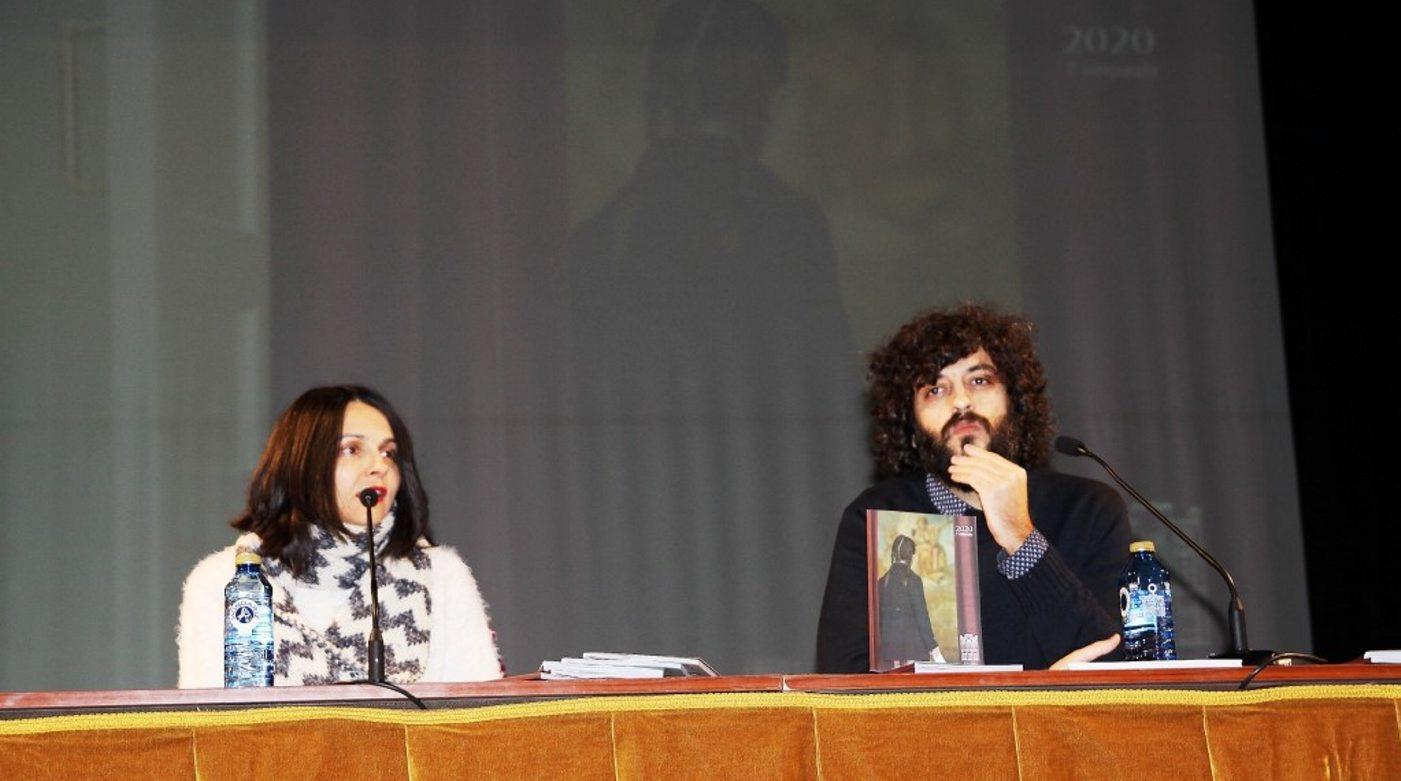 El Teatro Principal de Zamora levanta el telón en 2020 con una ambiciosa programación