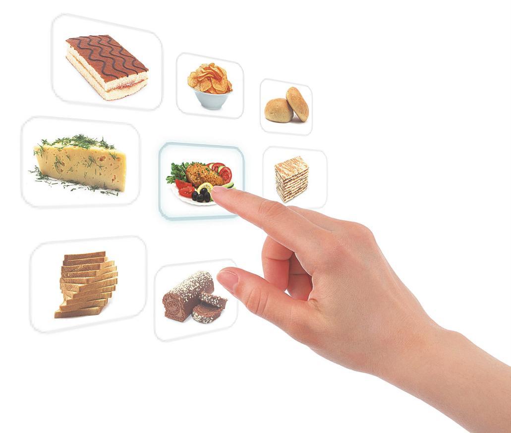 manera fácil de obtener una nutrición adecuada en una píldora