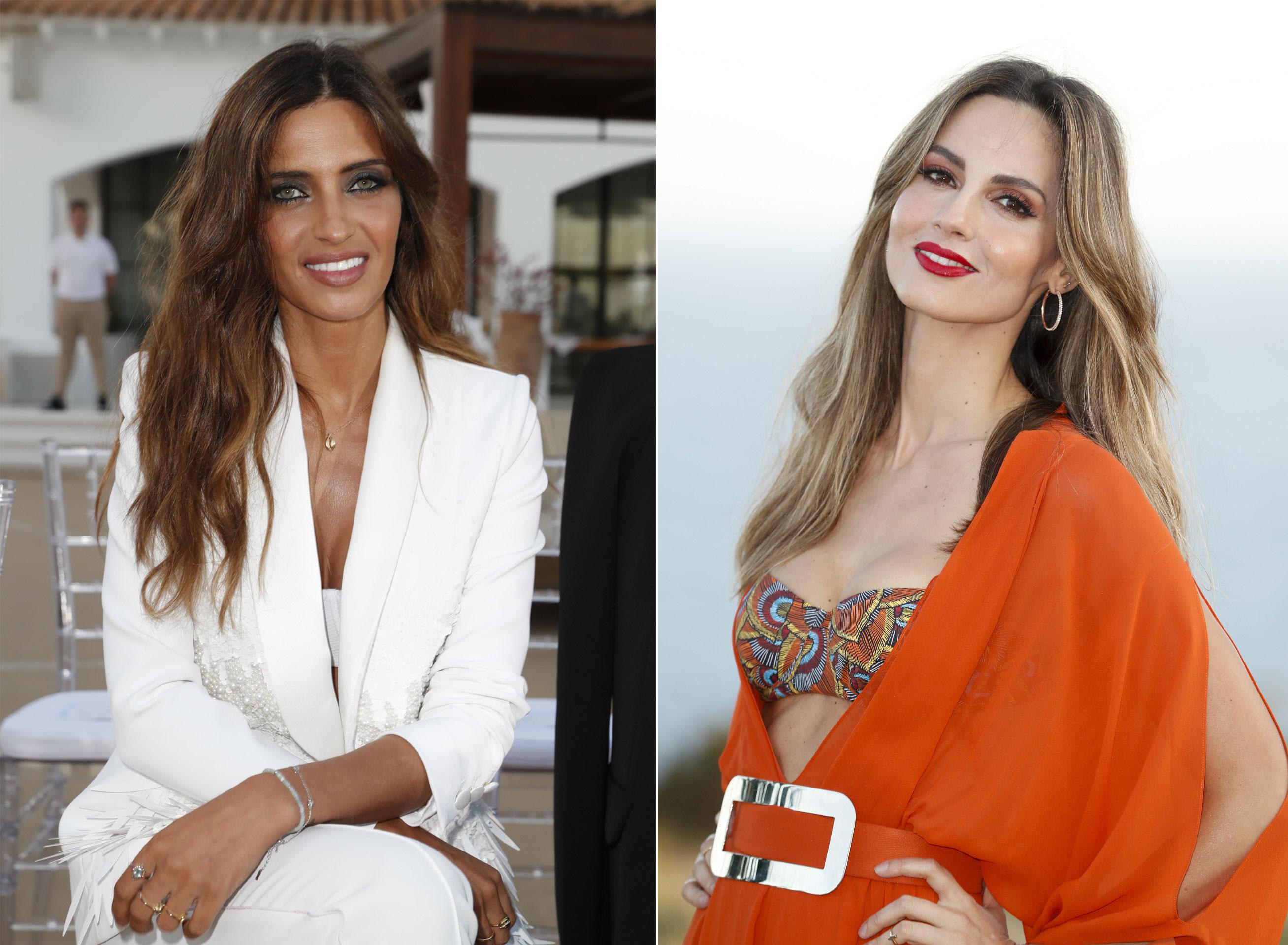 Ariadne Artiles y Sara Carbonero lo tienen claro: este es el único complemento que no puede faltar en sus looks