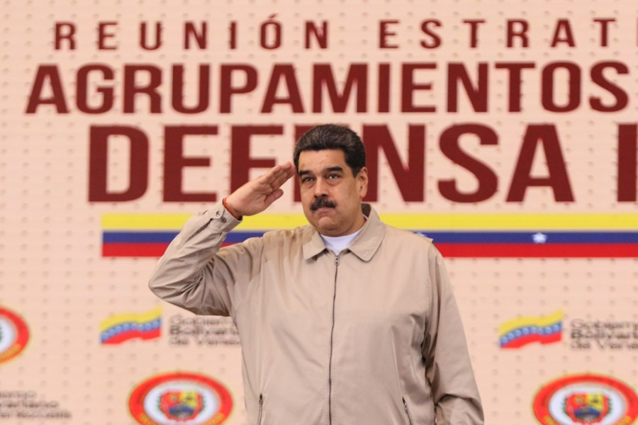 "Venezuela.- La Iglesia venezolana critica el ""régimen totalitario e inhumano"" de Maduro"