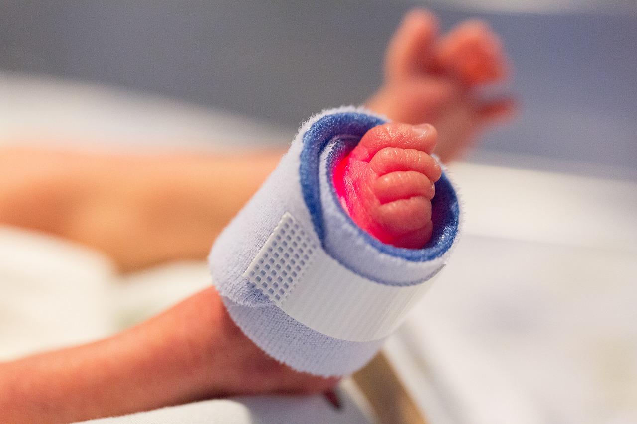 Todos los recién nacidos estaban sanos y ninguno resultó infectado por coronavirus