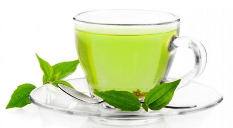 Beber té verde para vivir más tiempo y mejor