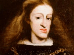 Family Sex Is Behind The Habsburg Jaw Spain S News