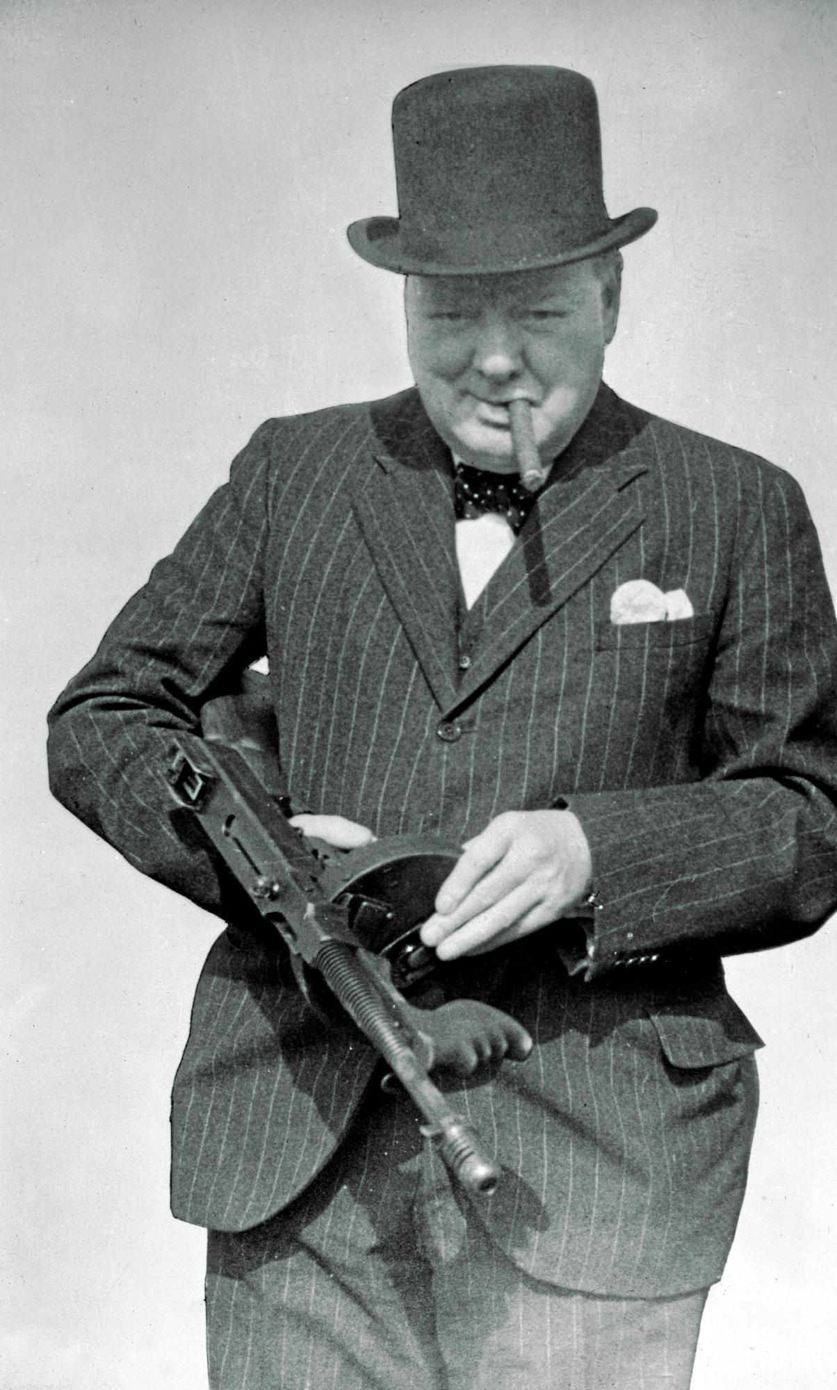 Los Secretos De Churchill Discursos Brillantes Whisky Y