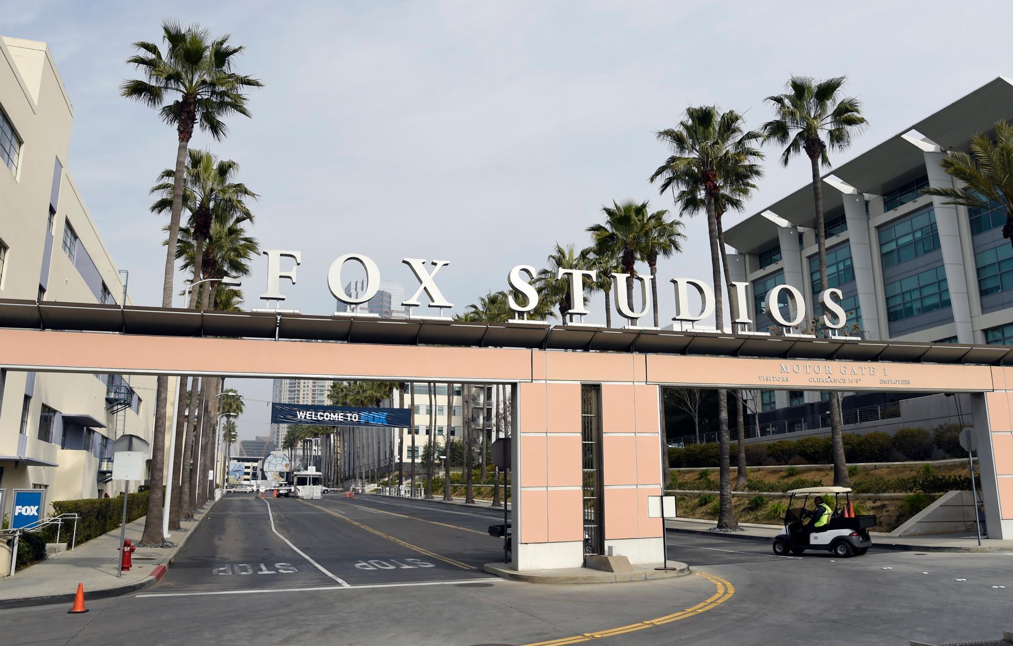 Los estudios 20th Century Fox y Fox Searchlight Pictures adoptarán otra denominación