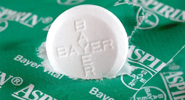 estudio sobre el cáncer de próstata con aspirina