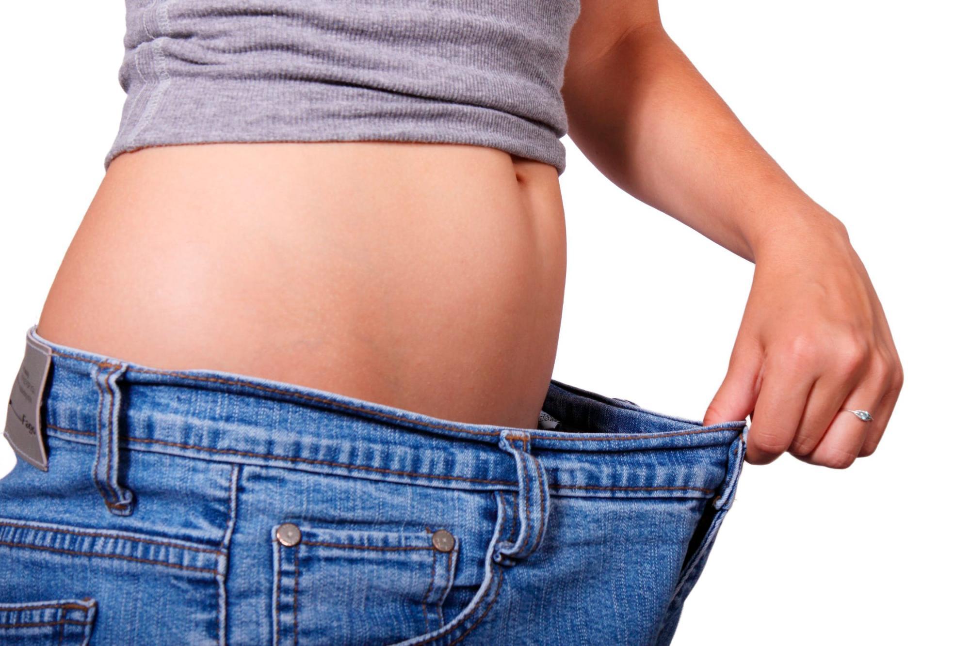 Suplementos para bajar de peso y tonificar brasos